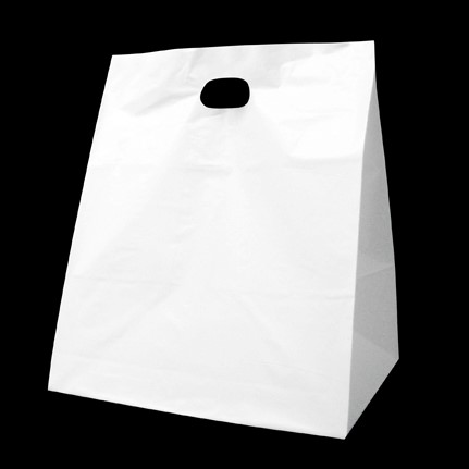 Take Out Bags Custom Poly Take Out Bags Plastic Bags