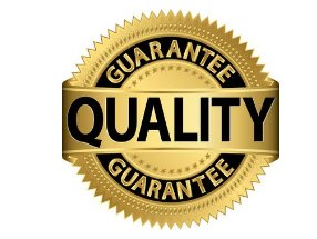 Four Star Plastics Quality Guarantee