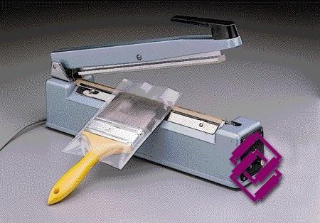 Impulse Heat Sealer Heating Elements Heat Sealing