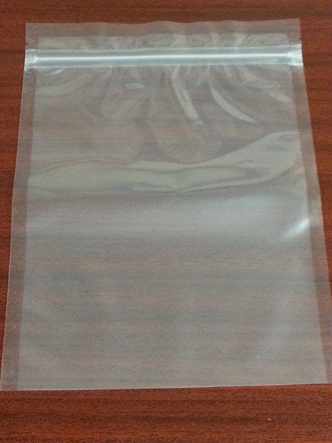 Tamper Proof Vacuum Zipper Bags Sealer