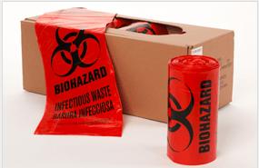 Wholesale Biohazard Bags Biohazard Waste Disposal Bags