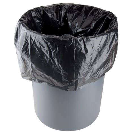 Wholesale Garbage Bags | Trash Can Liners