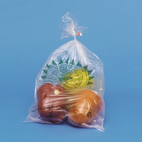 11x19 Produce Bag Printed Quot 5 A Day Quot