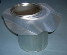 Custom Poly Lid Liners | Wholesale Plastic Drum Liners