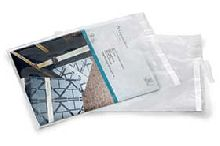 6x9 Postal Approved Mailing Bags, with Lip & Tape