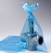 Custom Poly VCI Bags | Vapor Corrosion Inhibitor Bags