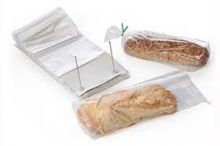 Custom Wicketed Poly Bags | Wholesale Wicketed Bread Bags