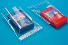 Tamper Proof Poly Bags