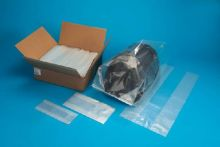 12x8x24 Gusseted Poly Bags